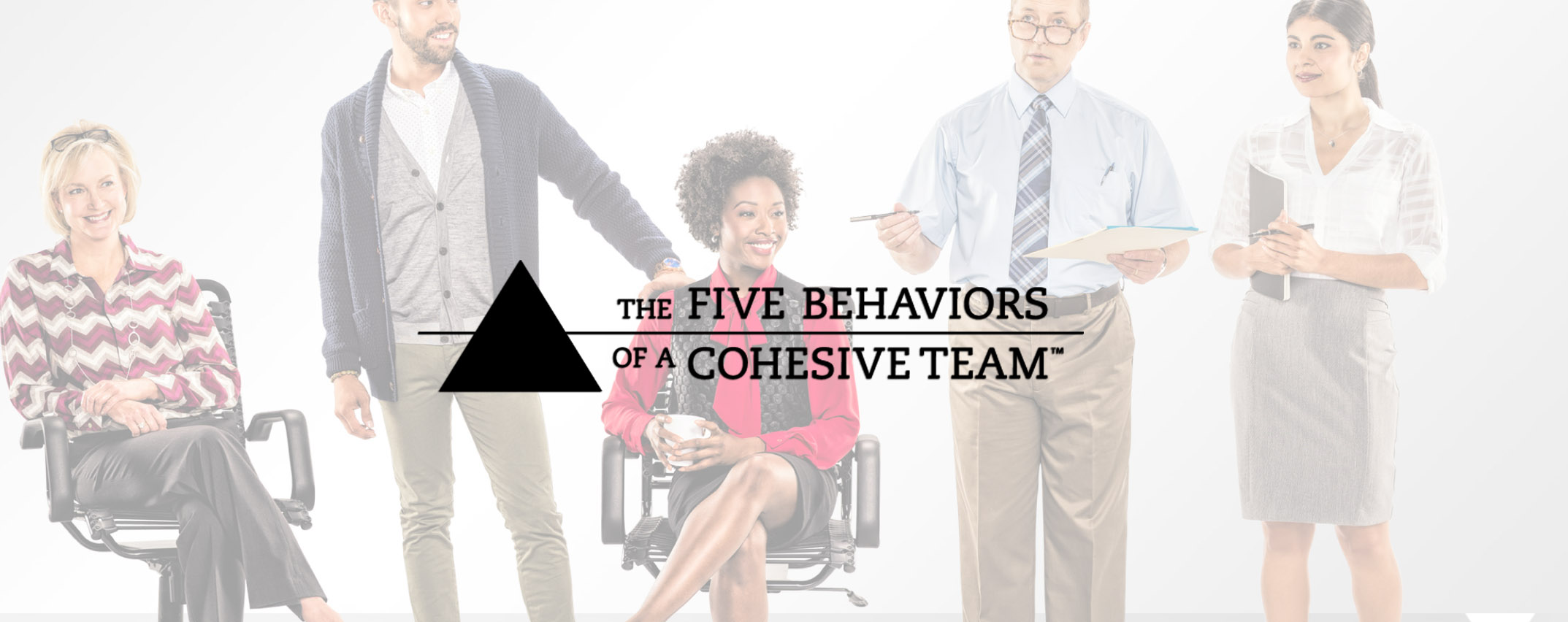 Engagement with The Five Behaviors™